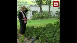 PM मोदी ने विराट का फिटनेस चैलेंज किया...