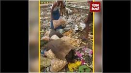 गुजरात के वडोदरा में गोलगप्पे बैन,...