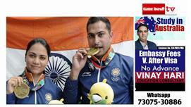 Asian Games 2018: शूटर दीपक कुमार ने...