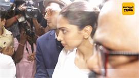 Ranveer-Deepika rumoured wedding...
