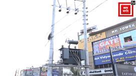 बिजली चोरी के मामलों ने बिजली विभाग के...