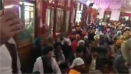 Live: गुरू नानक की जयंती पर शिमला कार्ट...