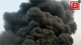 CAB : हिंसा की आग में Delhi, बसें...
