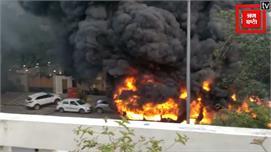 CAB: जामिया में हिंसक हुआ प्रदर्शन,...