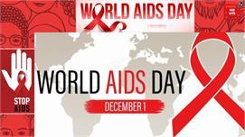 World AIDS Day 2019 :ਜਾਣੋਂ ਕੀ ਹੁੰਦਾ ਹੈ...