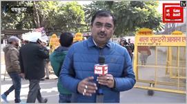 गुरमीत राम रहीम को सजा सुनाने से पहले...