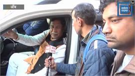 सांसद सैनी ने JIND उपचुनाव में किया जीत...