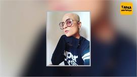 ज़िंदादिली से लड़ रही कैंसर की जंग Sonali...