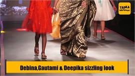 Isha Koppikar looks gorgeous in ethnic...