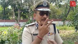 DGP Gupteshwar Pandey मे किया FB Live,...