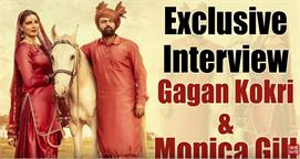 Exclusive Interview With Gagan Kokri &...