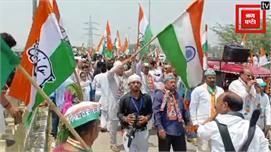उत्तर पूर्वी दिल्ली से कांग्रेस...