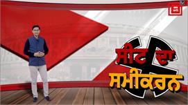 Seat Da Samikaran: ਜੁੱਲੀ-ਬਿਸਤਰਾ ਗੋਲ...