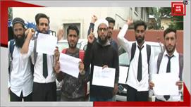 गुज्जर बकरवाल PG students और JKSRTC...