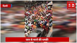 दिल्ली - 'आप' विधायक प्रकाश जारवाल पर...