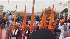 Jagbani Exclusive : Nankana Sahib ਤੋਂ...