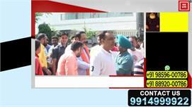 Fit India ਤਹਿਤ BJP Amritsar 'ਚ...