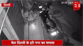 दिल्ली- बैटरी चोरों का आतंक, एक ही...