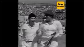 यहां देखेंराज कपूर और दिलीप कुमार की...