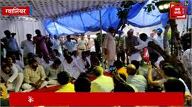 रक्षा मंत्रीराजनाथ सिंह पहुंचे...
