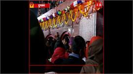#Dumka: बाबा बासुकीनाथ के तिलकोत्सव को...