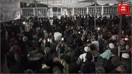 MP पहुंची दिल्ली की आग! शाहीन बाग की...