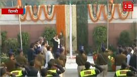 BJP मुख्यालय दिल्ली में राष्ट्रीय...