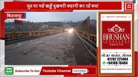 देश-दुनिया की शान ये पुल आज अपनी हालत...
