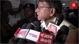 राजगढ़ मामले पर मंत्री पीसी शर्मा का बड़ा...