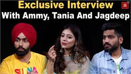 Exclusive Interview With Ammy Virk,...