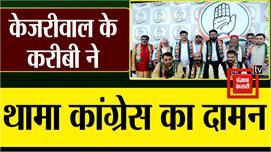 UP में AAP को बड़ा झटका, पूर्वांचल...