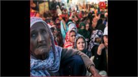 #Delhi : जाफराबाद में #CAA के खिलाफ...