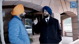 Bajwa ਤੋਂ ਬਾਅਦ Pargat Singh ਦਾ ਗੋਲ, ਹੁਣ...