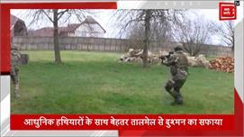 ब्रिटेन में Indian Army की 'दुश्मन' के...
