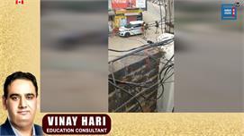 Chandigarh Curfew : ਘਰੋਂ ਨਿਕਲ ਵਾਲਿਆਂ ਦੀ...
