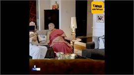 Arjun की फिल्म देख Inspire हुई थी जया...