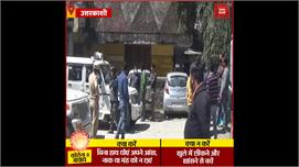 Lockdown:UttarkashiPoliceसख्त,सड़क...