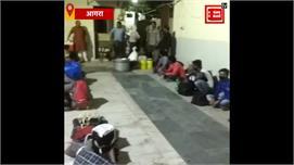 Yogi Govt  में राज्यमंत्री के बिगड़े...