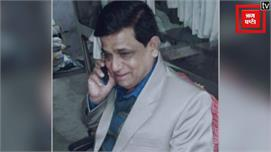 बसपा सुप्रीमो Mayawati को अधिकारी ने...