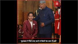 गौरी मिश्रा ने प्रधानमंत्री राष्ट्रीय...