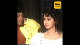 दिव्या भारती की मौत के बाद श्रीदेवी और...