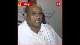 RJD के प्रदेश उपाध्यक्ष विजेंद्र यादव...