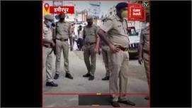 Hamirpur: मुठभेड़ में मारा गया विकास...