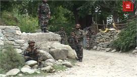 बांदीपोरा पुलिस ने हाजिन में आतंकियों...