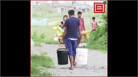 Uttarakhand : Haldwani में पानी की...