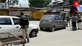 सुरक्षाबलों ने पीछा कर घटनास्थल से 100...