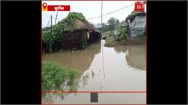 Bihar Flood- Bagmati River में पानी...