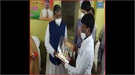Babulal Marandi और दीपक प्रकाश ने सरकार...