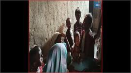 Sahebganj:छिन गया मां का इकलौता...