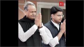 MP के बाद अब राजस्थान में ऑपरेशन लोटस !